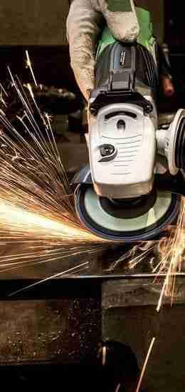 Al Hariri Manufacturing