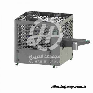 Automatic Chickpeas Filling Packing Machine