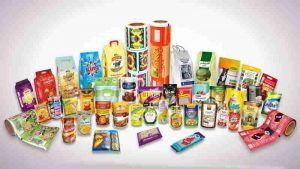 Packaging Labels Packaging Machinery
