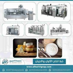 Kashkaval Cheese Making Production Top Quality 100-30000kg per Day