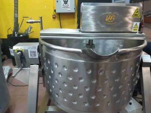 Mixing Stainless Steel Tank