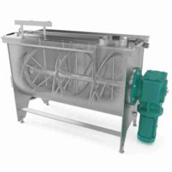 Blender Malaxer Homogeneous Mixing Machine 100L to around 2000L