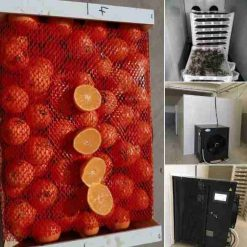 Fruit Drying Booths